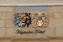 Lange Gasse in Quedlinburg